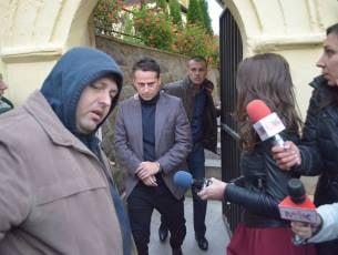 ÎCCJ: Andrei Hrebenciuc si Paltin Sturdza raman in arest preventiv