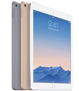 Apple a lansat noua generaţie de tablete iPad