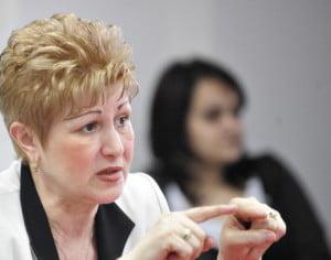 Femeia care se presupune că ar fi șantajat-o pe Livia Stanciu, președinta ÎCCJ, achitată la Curtea de Apel București