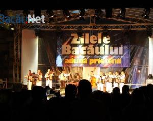 """""""Zilele Bacăului"""", organizate de Teatrul Bacovia în perioada 9-11 octombrie. Conducerea teatrului vrea să-l aducă în Bacău pe Goran Bregovic"""