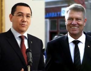 A pierdut Ponta sau a câștigat Iohannis? România de pe Facebook a decis președintele