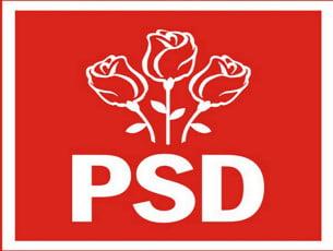 Mircea Geoană, Marian Vanghelie şi Dan Şova au fost EXCLUŞI din PSD