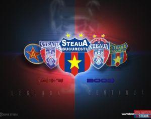 """Gigi Becali pierde marca """"Steaua Bucureşti"""". ÎCCJ a respins contestaţia clubului de fotbal"""
