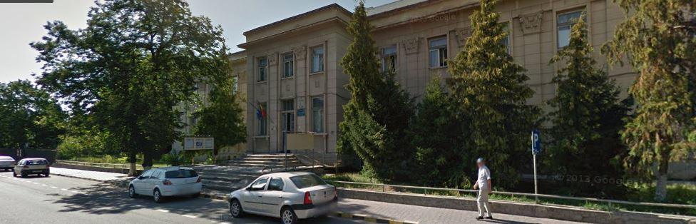 Bataie intre arestati la Tribunalul Bacau. Sala a fost inchisa