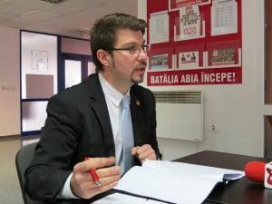 Cosmin Necula PSD