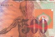 CCR: Legea conversiei creditelor in franci elvetieni, neconstitutionala