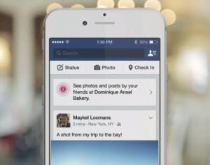 Facebook va lansa un nou serviciu