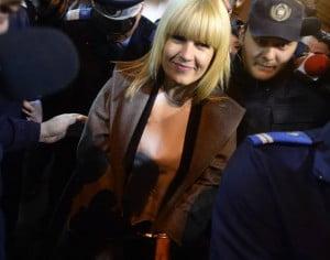 Elena Udrea a primit mandat de arestare preventivă în dosarul Gala Bute