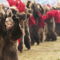 Fotografia făcută de o tânără în Comănești este câștigătoarea National Geographic Traveller 2015