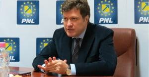Dragos Luchian - senator Bacau