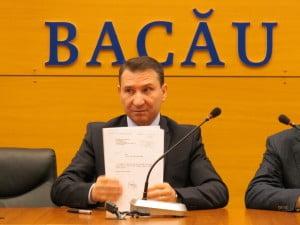Primar Stavarache finantare fotbal