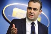DNA cere aviz pentru arestarea lui Vâlcov. Fostul ministru al Finanțelor, mită de 2,5 milioane lei pe vremea când era primar
