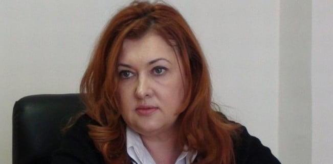 Gabriela Mazilu, fost director economic CET, trimisa in judecata de DNA Bacau pentru cumparare de influenta