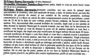 Stavarache primar declaratii analize gratis 2012