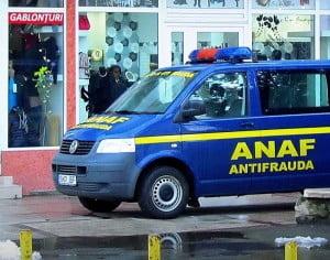 ANAF: 885 de sesizări penale întocmite după verificarea a 880 de firme. Prejudicii de 2,6 miliarde de lei