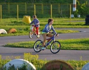 Festivalul bicicliștilor băcăuani debutează în weekend