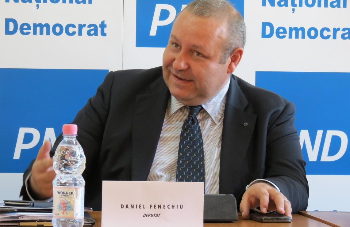 Legile justiției: Fenechiu îi dă cap în cap pe Dragnea și ...  |Daniel Fenechiu
