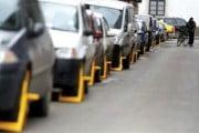 Ridicarea maşinilor a fost declarată ilegală de Înalta Curte de Casație și Justiție