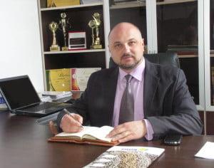 Mihail Lupu, om de afaceri și fost candidat la Primăria Buhuși, dispărut fără urmă (VIDEO)