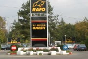 """Tăierea la fier vechi a RAFO Onești, blocată de un sechestru asigurator extins de Curtea de Apel București în dosarul """"RAFO-CAROM"""""""