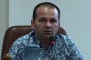 Biroul Electoral a respins candidatura lui Laurențiu Neghină la funcția de primar al Oneștiului
