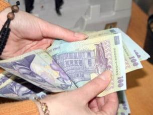 Salariul minim pe economie crește de la 1 iulie