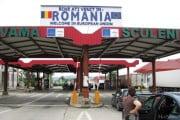 MAE: Românii pot intra în Republica Moldova doar cu actul de identitate