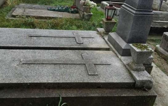 Primăria împarte locurile de veci în noul cimitir al Bacăului, Sărata 2. Acestea se repartizează pe 7 sau 25 de ani