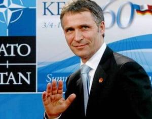"""Jens Stoltenberg: """"Rădăcinile NATO în România vor creşte"""""""