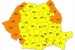 Județul BACĂU sub cod portocaliu de caniculă luni și marți. Temperaturile vor ajunge la 37 de grade