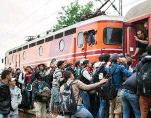 Primii refugiați vor ajunge în România în noiembrie