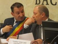 EXCLUSIV. De ce solicită DNA arestarea preventivă a lui Stavarache. Primarul ar fi luat legătura cu Pădureanu și Vinerică prin șoferul Duță, șefa de cabinet Mihăilă și funcționarul Chindruș