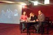 Conducerea Teatrului Bacovia a prezentat raportul financiar al festivalului Theaterstock. Doar cazările pentru artiști au costat aproape 100.000 euro