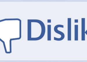 "Facebook se pregateste sa lanseze butonul ""Dislike"""