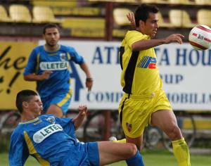 Florin Ganea, fost jucător important al FCM Bacău, a decedat în urma unui infarct
