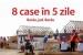 Opt familii cu venituri mici din Bacău vor vedea, în numai cinci zile, cum visul de o viață, de a avea propria locuință, se îndeplinește