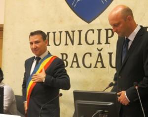 De ce trebuie rearestat preventiv primarul Bacăului, Romeo Stavarache
