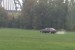 Drifturi pe terenul de fotbal de langa stadion (VIDEO)