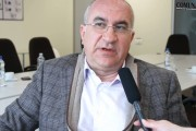 Tiberiu Urdăreanu, patronul firmei UTI Grup, cea care va moderniza Aeroportul din Bacău, a fost reținut de DNA