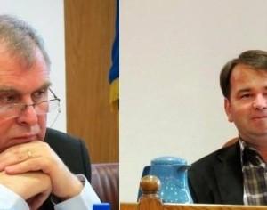 Traseistul Vreme și penalul Neghină pun mână de la mână să reformeze PNL Onești. Partidul nu vrea să audă de ei