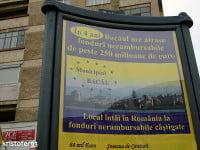 MITUL fondurilor europene și FALIMENTUL Bacăului. Ce mai este de făcut în acest oraș?