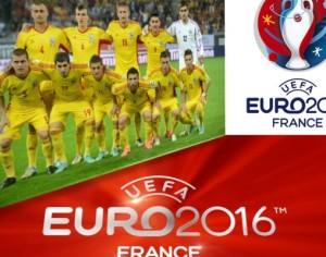 România, în grupă cu Franța, Elveția și Albania la EURO 2016. Naționala va juca, pentru prima dată în istorie, meciul de deschidere