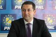 """Gelu Panfil (PNL Onești): """"Oneștiul are nevoie de oameni bine pregătiți și gata să-și asume deciziile importante pentru oraș"""""""