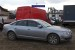 Un autoturism furat din Italia a fost gasit in Sascut