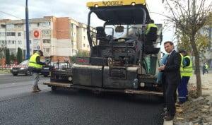 stefan cel mare asfaltare