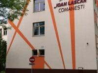 Spitalul de la Comănești a fost modernizat. În urmă cu 5 ani era propus spre desființare