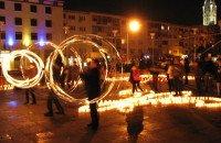 Festivalul Luminii va avea loc duminica, 21 mai, in Parcul Cancicov