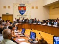 Bisericile si Sport Club Bacau nu au mai primit bani de la bugetul local