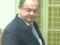 Vasile Blaga, pus sub control judiciar intr-un dosar de coruptie. Acesta si-a anuntat demisia din fruntea PNL