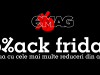 eMAG va organiza Black Friday pe 18 noiembrie
